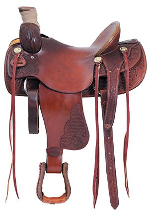 Circle G Ranch Saddles - Comfort and Performance for rider and horse.