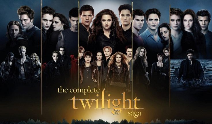 30 Days of Twilight: Day 2 (Nov 2) Favorite Movie - TwiFans-Twilight Saga books and Movie Fansite