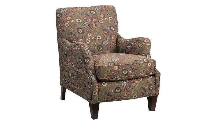 Burke Collection Jewel Chair 2105690 For The Home