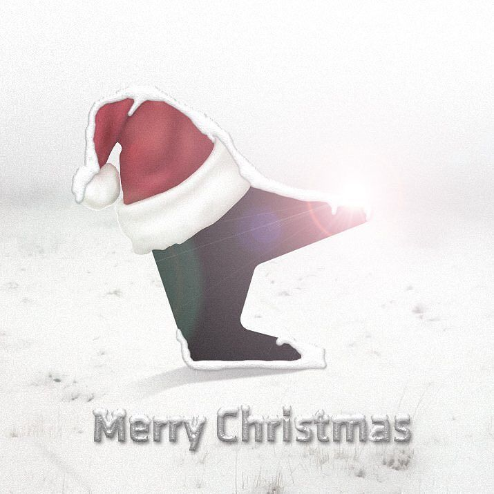 Merry Christmas. We really hope you had one.