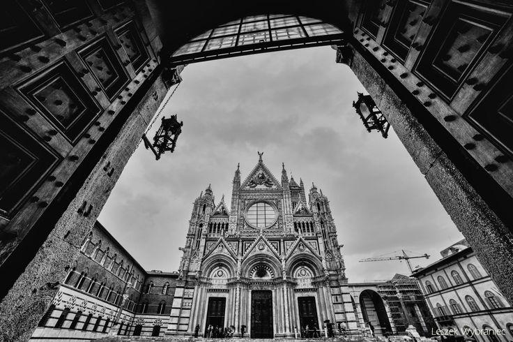 Siena by Leszek Wybraniec on 500px