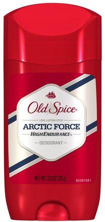 Old Spice Arctic Force Deodorant