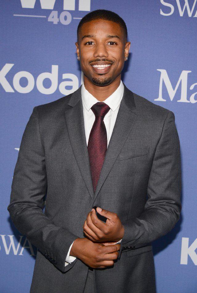 Michael Bakari Jordan (born February 9, 1987) is an American actor.