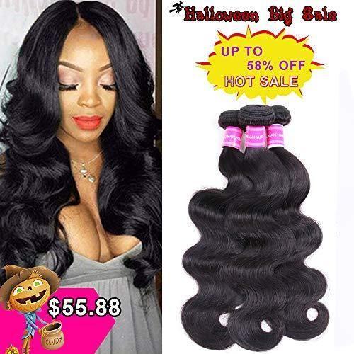 Gabrielle Weave Hair 16