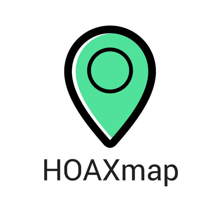 Die Hoaxmap ist aus dem Wunsch entstanden, eine Ordnung in die Vielzahl gestreuter Gerüchte zu bringen und die Dekonstruktion selbiger zu erleichtern #interkulturell