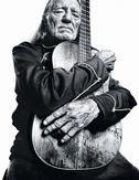 En bild av Willie Nelson