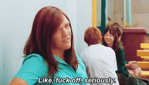What Is The Best Ja'mie King Quote