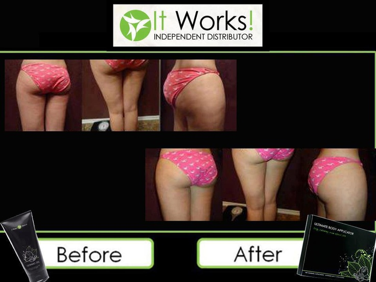 Do you want a butt lift... Tighten or Tone your backend  ♥ These crazy things really do work... Message me if you have any questions or go online and order https://itworksforme.itworks.com