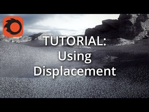Tutorial: Displacement (1/2 Gravel) - YouTube