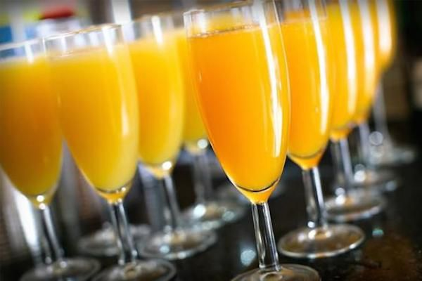 Where to Sip Bottomless Mimosas in San Francisco | 7x7