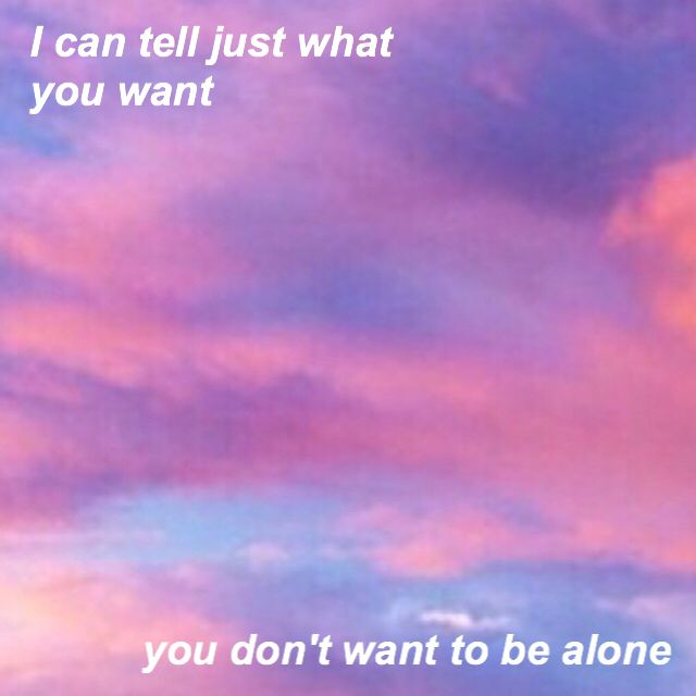 what you know // two door cinema club