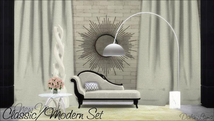 [DalaiLama] Classic/Modern Set