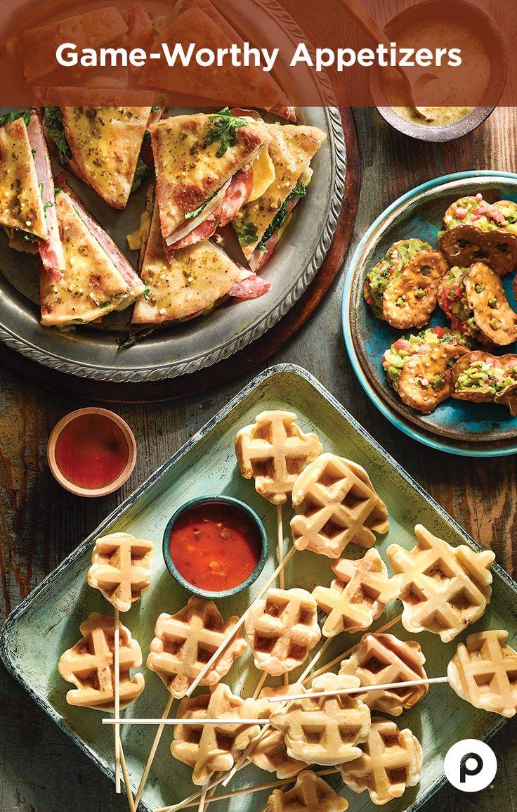 Publix white apron recipes - Game Worthy Appetizers Nashville Chickenpublix Aprons Recipestaco