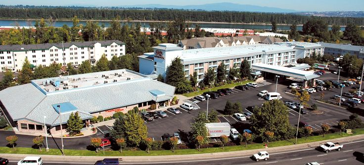 Shilo Inns Suites Hotels - Portland Airport | Oregon
