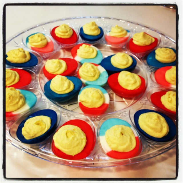 Deviled eggs and Eggs on Pinterest
