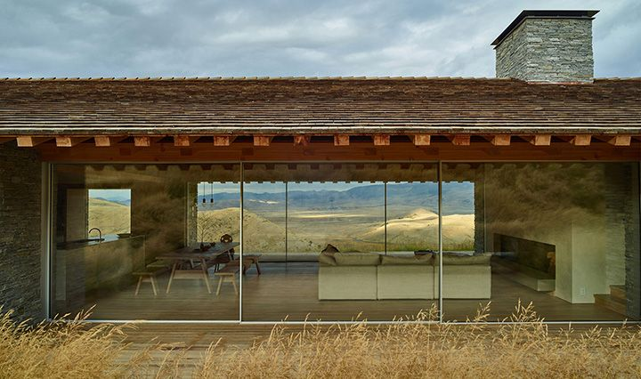 McLean Quinlan Architects | London | Winchester