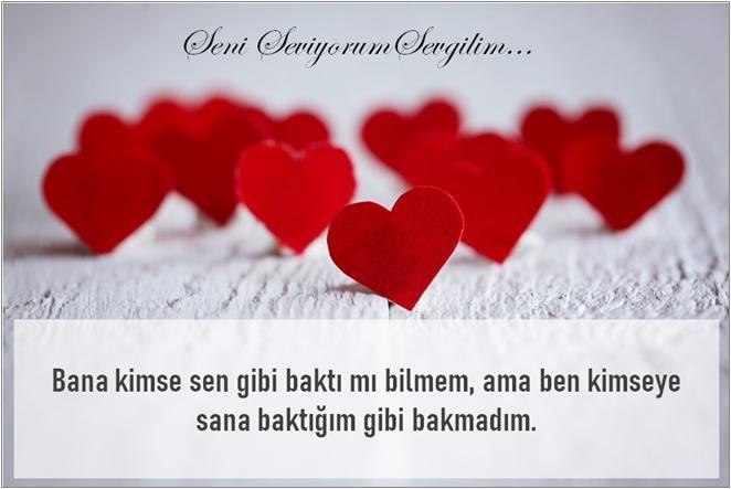 Romantik Ask Mesajlari Ask Sozleri Ask Seni Seviyorum