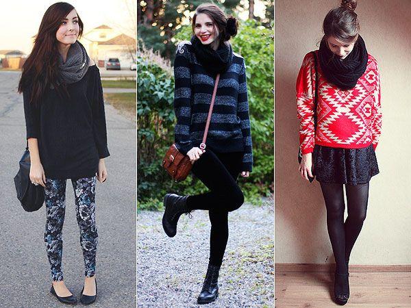 Como Usar: Cachecol: Idea, Fashion, Fashion Faves, Woman Style