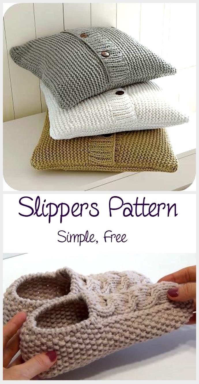 Anleitung Plaid Und Kissen Stricken Pattern Crochet Hats Crochet