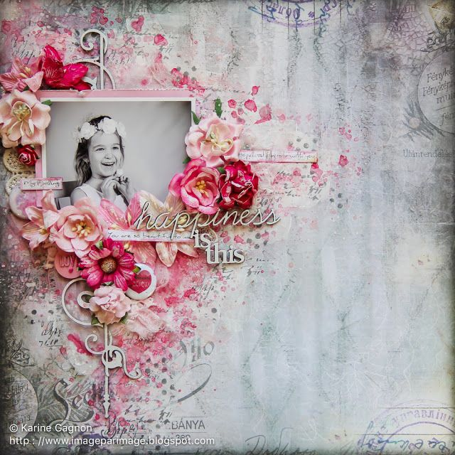 Entry to January 2017 challenge by Karine Gagnon
