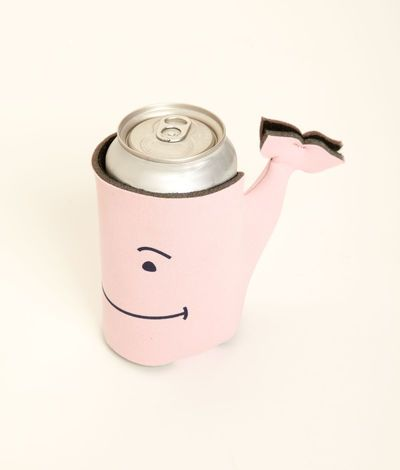 Vineyard Vines whale coozie!
