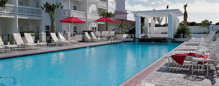 Boutique Rockport Texas Hotels | The Lighthouse Inn at Aransas Bay