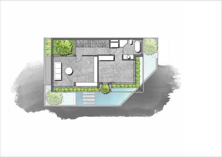 Gallery of Scent House / Toob Studio - 35