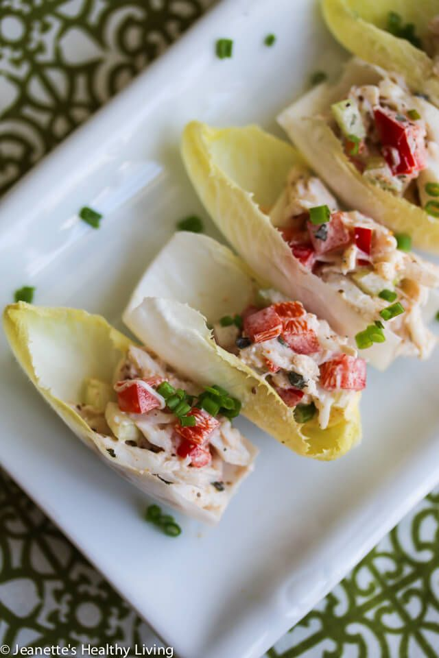 Easy Party Appetizer Recipes | Healthy, Appetizer recipes ...