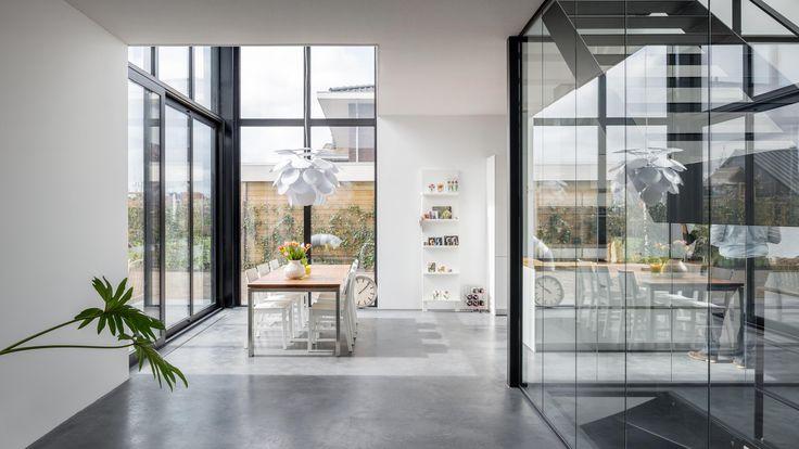 25 beste idee n over buiten trap op pinterest trappen weegschaal en architecturale for Tuin allen idee