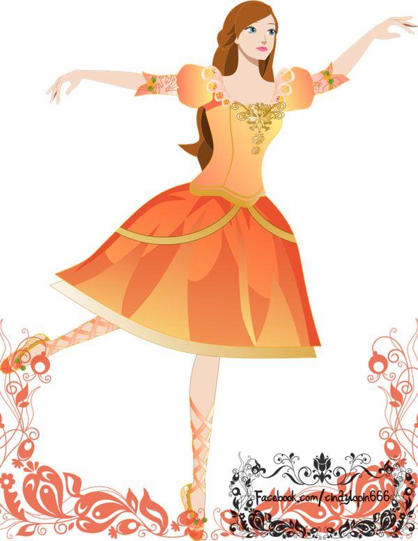 """Princess Courtney from """"Barbie 12 Dancing Princesses"""" the movie"""