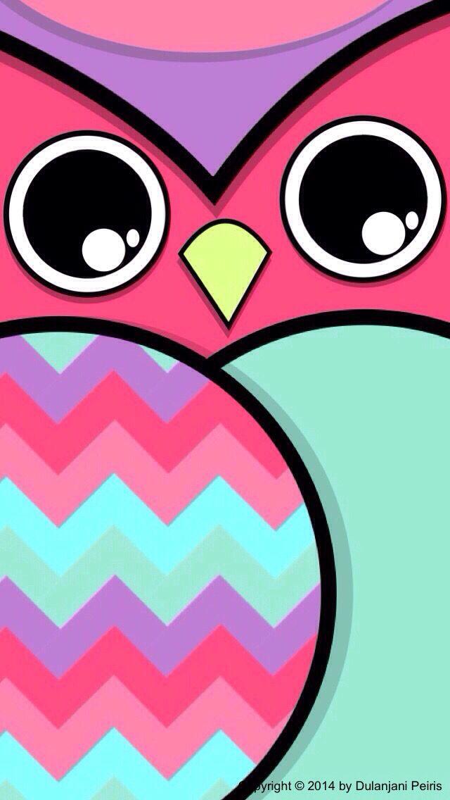 Best 25+ Owl Wallpaper Ideas On Pinterest
