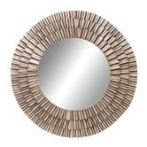 Found it at Joss & Main - Emmi Sunburst Oversized Wall Mirror