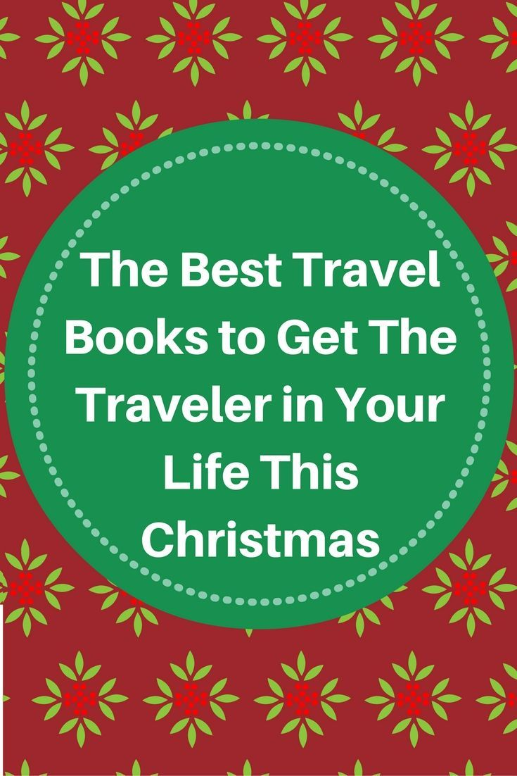 Reading a good travel book, whether a memoir or guidebook, is one of the best ways to connect with your wanderlust This list has many, many travel books available with something for any adventurer.
