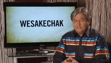 Plains Cree Language Lessons Blackstone First Nation: Lessons -- this man is a wonderful teacher!