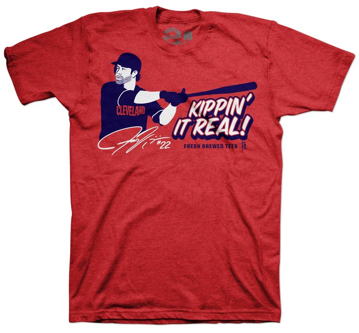Kippin' It Real T-Shirt