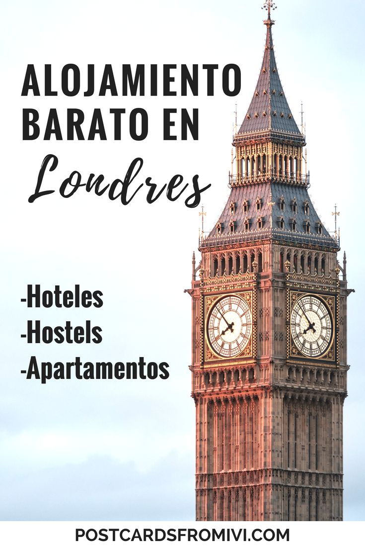 Dónde Alojarse En Londres Mejores Zonas Hostels Y Hoteles Baratos Postcards From Ivi Londres Viajes A Londres Hoteles