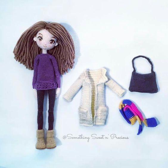 Mejores 9 imágenes de crochet en Pinterest | Patrones de ganchillo ...