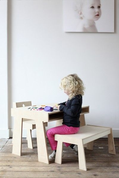 Rafa-kids : Dutch Design for kids - Stek and Stoerrr