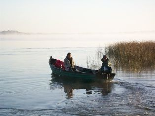 PAGE FISHING BOAT RENTAL ARIZONA - BOAT RENTALS