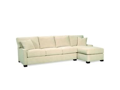 Shop for Lee Industries Sectional Series, 5732-Series, and other Living Room Sectionals at Willis Furniture in Virginia Beach, VA. Shown in Benjamin Cream.