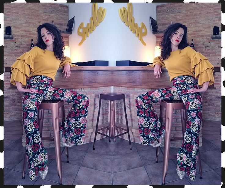 Total outfit Aniye By_fw2016/2017