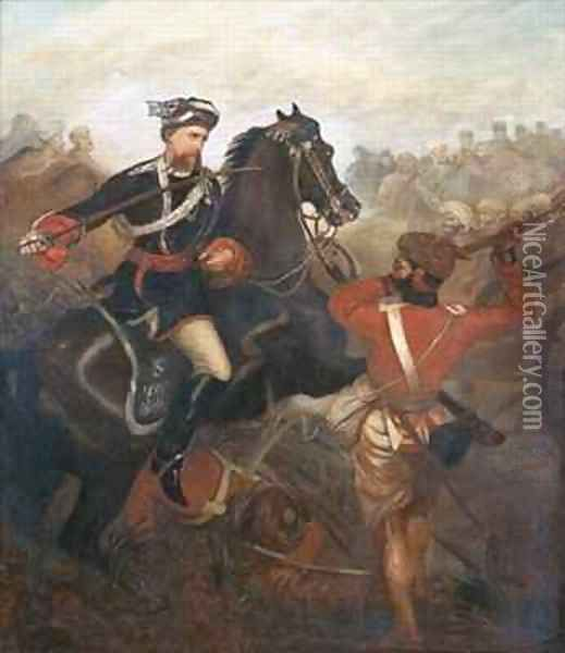 the great indian mutiny of 1857 The sepoy mutiny, also known as the indian revolt of 1857, shook british rule in india.