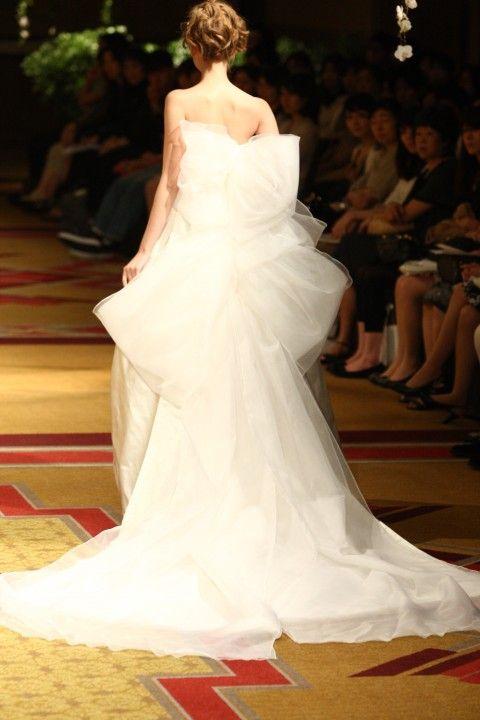 【ザ・ウエディング】エマリーエ♥ウエディングドレス・デザイナーエリ松居の「お仕事と哲学」|ザ・ウエディング
