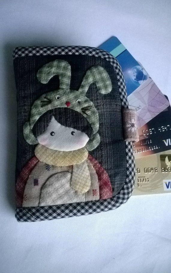 card case by Munkongshop on Etsy, $25.00