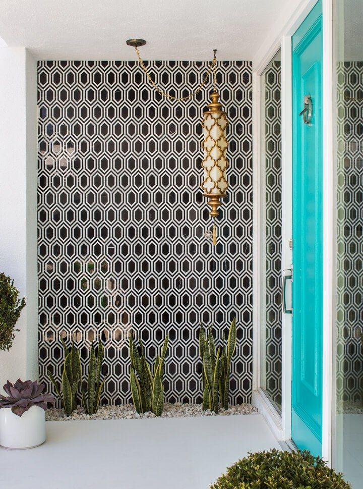 CHRISTOPHER KENNEDY COMPOUND 2015 SHOW HOUSE Interior Design OnlineInterior MagazinePalm