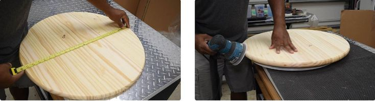 Como hacer una mesa de resina epoxi