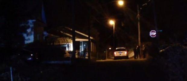 Female shoots boyfriend in Wylam, police say