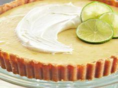 Receta de Pay Helado de Limón y Galleta | Este pay de limón es extremadamente sencillo y con un sabor casero excepcional. Disfruta cocinando con toda la familia, este tipo de recetas están pensadas para expertos e inexpertos.