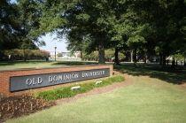 Virginia: Old Dominion University    http://odu.edu/admission/undergraduate/freshman/application-process