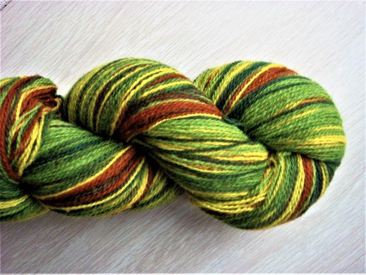 yarn Kauni